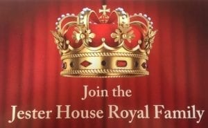 Jester House Royal Family
