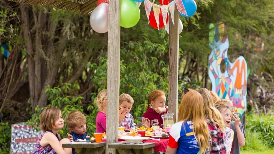 Children's birthday party