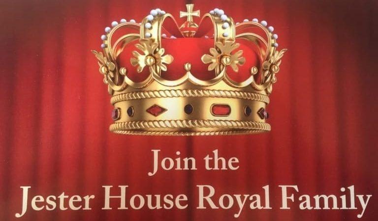 Jester House Royal Family